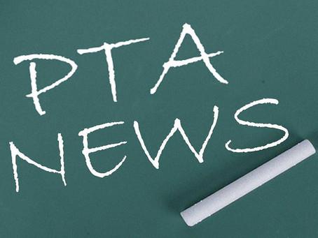 Stevens PTA Updates for Weds. 9/22/21