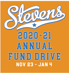 2020-21 Annual Fund Drive is ON!