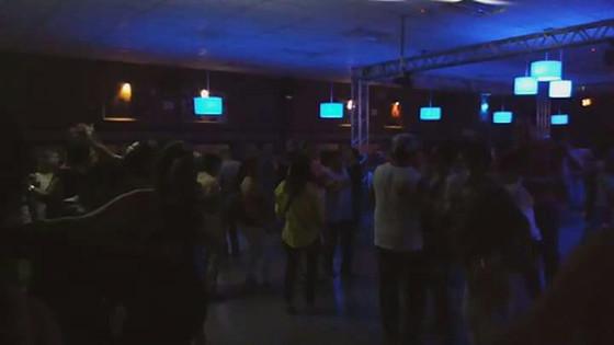 CCMII - Idosos realizam baile no Morena Rosa em Itaquaquecetuba
