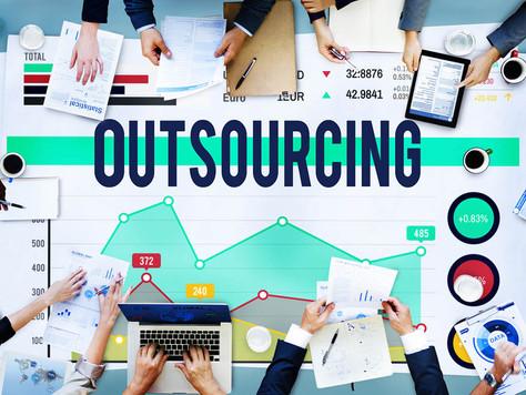 Outsourcing, Off-Shoring - A Pandora Box