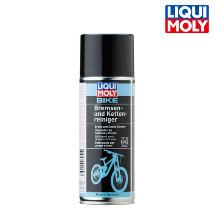 Bike Brake and Chain Cleaner 自行車鏈條清潔劑