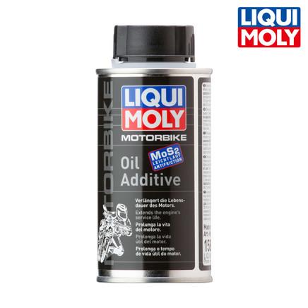 Motorbike Oil Additive 摩托車機油添加劑