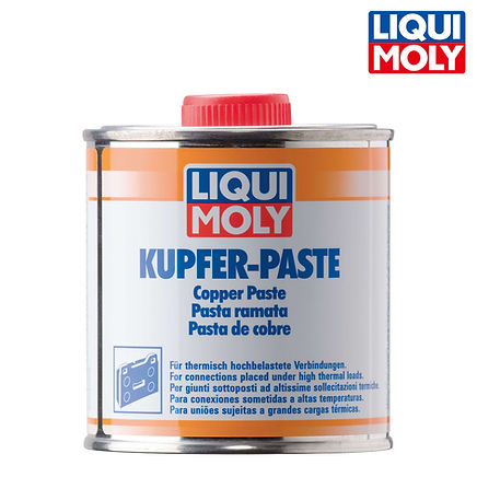 Copper Paste 銅質油膏