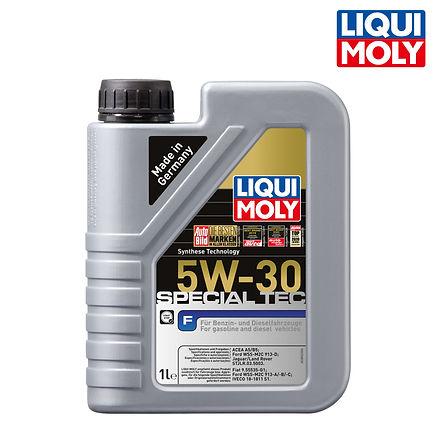 Special Tec F 高科技合成機油 5W-30