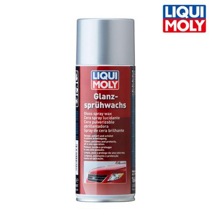 Gloss Spray Wax 光澤噴蠟