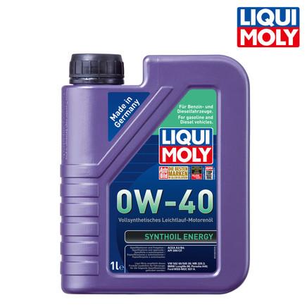 Synthoil Energy 高科技全合成機油 0W-40