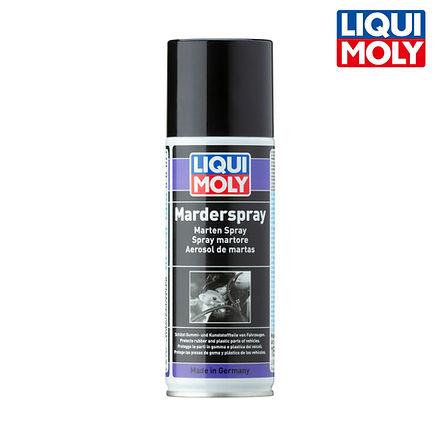Marten Spray 防鼠貂保護噴劑