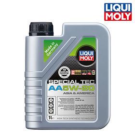 Special Tec AA 高科技合成機油 5W-20