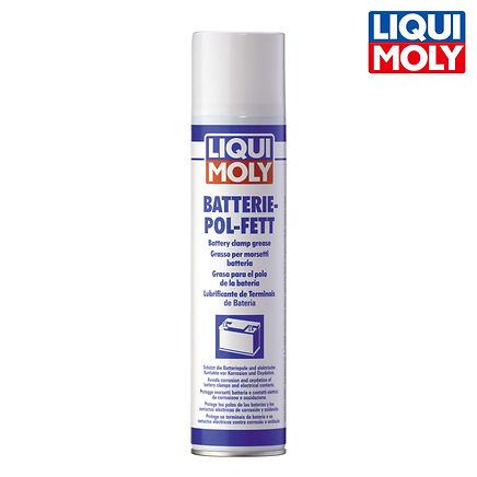 Battery Clamp Grease Spray 電池端子油脂噴劑