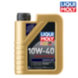Leichtlauf 雷神合成機油 10W-40