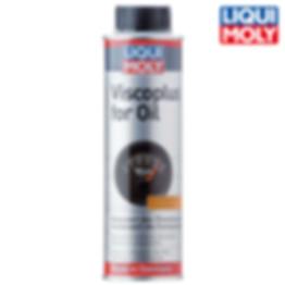 Viscoplus for Oil 黏度增進劑