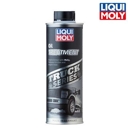 Truck Series Oil Treatment 卡車專用機油添加劑