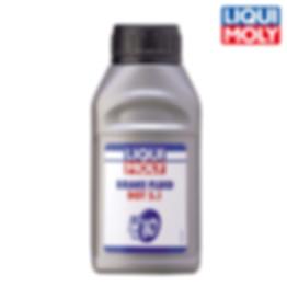 Brake Fluid DOT 5.1 煞車油