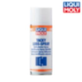 Tacky Lube-Spray 滲透式潤滑噴劑