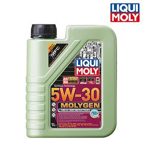 Molygen New Generation 新一代魔護機油 5W-30 DPF