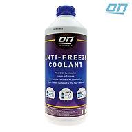 散熱器冷卻液G12+ 藍