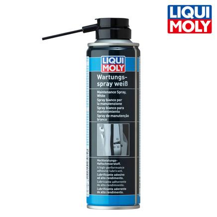 Maintenance Spray, White 白色保養噴劑