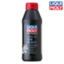 Motorbike Fork Oil 15W heavy 全合成摩托車前叉避震器油
