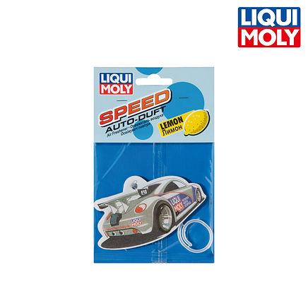 Speed Air Freshener 車用芳香片-檸檬味