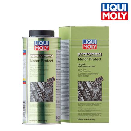 Molygen Motor Protect 鎢元素引擎保護劑