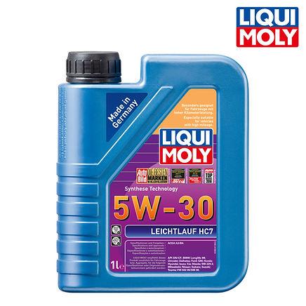 Leichtlauf HC7 雷神HC7合成機油5W-30