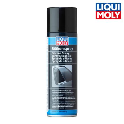 Silicone Spray 矽質橡膠保護噴劑