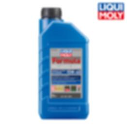 Formula Super 超級配方機油 15W-40