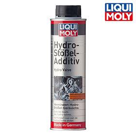 Hydraulic Lifter Additive 汽門頂筒添加劑