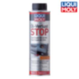 Motor Oil Saver 機油防漏劑