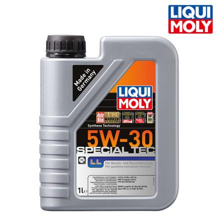 Special Tec LL 高科技合成機油 5W-30