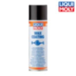 Wax Coating 蠟質防鏽噴劑