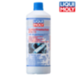 Radiator Antifreeze RAF11 冷卻系統防凍劑