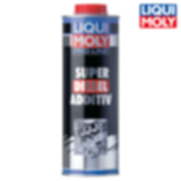 Pro-Line Super Diesel Additive 超級柴油添加劑
