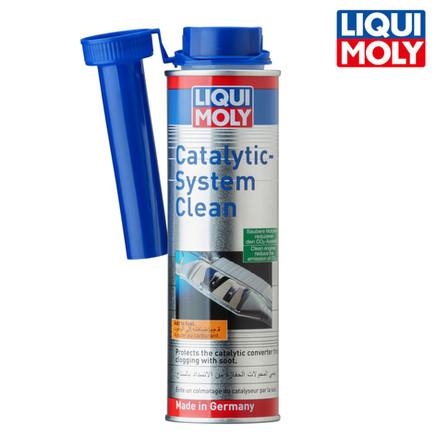 Catalytic-System Clean 觸媒轉換器清潔劑