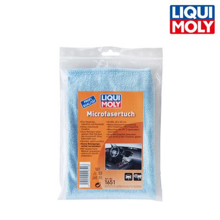 Microfiber Cloth 超細纖維布