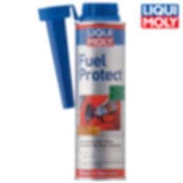 Fuel Protect 汽油拔水劑