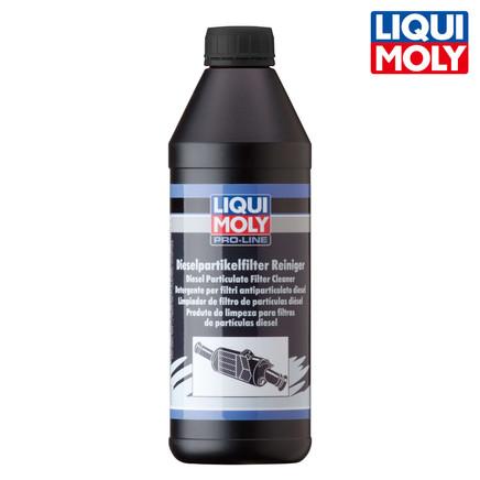Pro-Line Diesel Particulate Filter Cleaner 柴油顆粒過濾器清潔劑