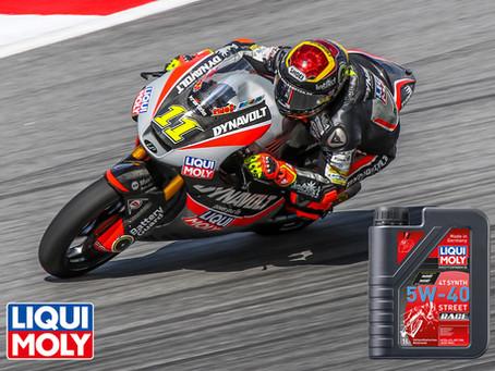 【Facebook活動】LIQUI MOLY x MotoGP 指定用油送給你!