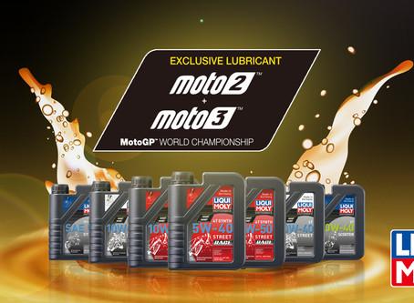 LIQUI MOLY 摩托車產品授權經銷商