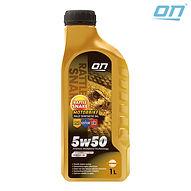 RA-S 5W50 酯類+PAO全合成機油