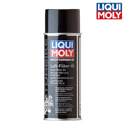 Motorbike Foam Filter Oil (Spray) 摩托車噴霧式紙質進氣空濾油