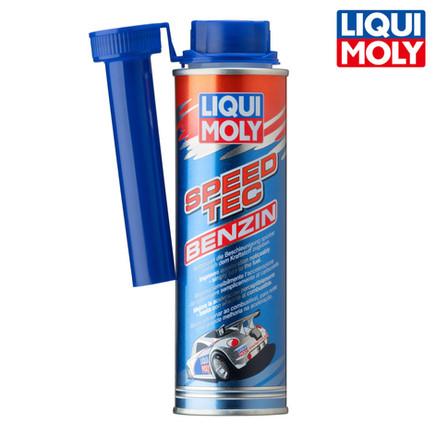 Speed Tec Gasoline 高效能汽油添加劑