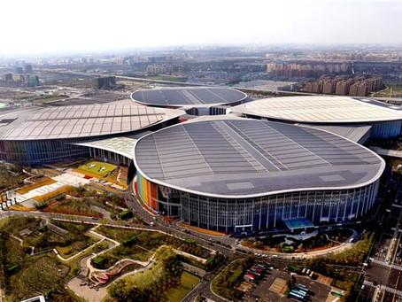 ON參加 2019 Automechanika Shanghai 上海-法蘭克福汽車零配件展