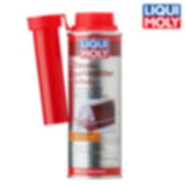 Diesel Particulate Filter Protector 柴油顆粒過濾器保護劑