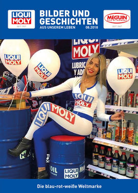liqui moly Issue 08/2018