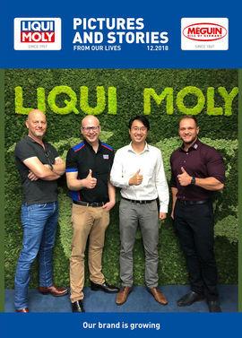liqui moly Issue 12/2018