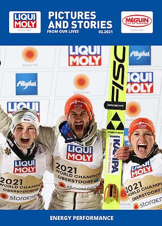 liqui moly Issue 03/2021