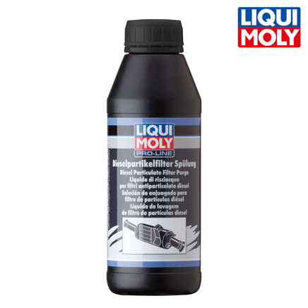 Pro-Line Diesel Particulate Filter Purge 柴油顆粒過濾器清洗劑