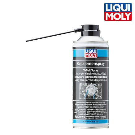 V-Belt Spray V形皮帶噴劑