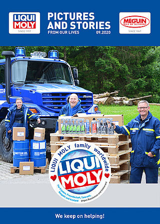 liqui moly Issue 09/2020